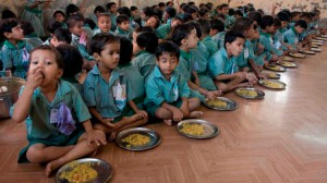 Annamrita School Children_slideshow